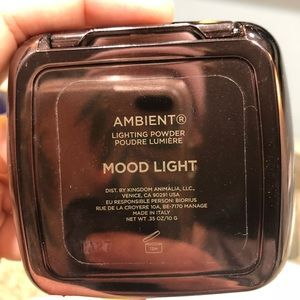 Full Size Hourglass ambient lighting powder mood